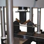 Laboratório de ensaios físicos
