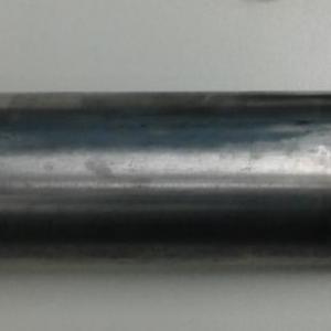 Analise de falhas em componentes mecânicos
