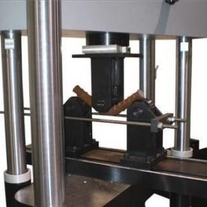Ensaios mecânicos dobramento